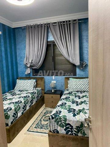 Spacieux appartement de standing meublé - 7