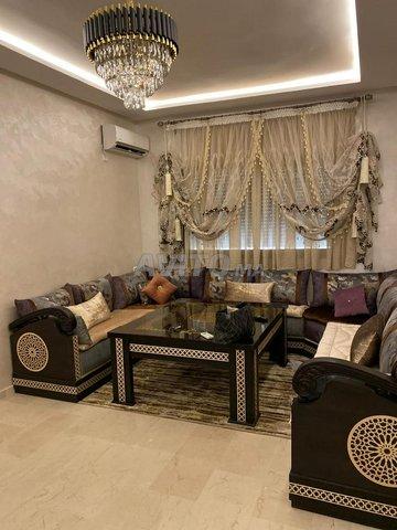 Spacieux appartement de standing meublé - 1