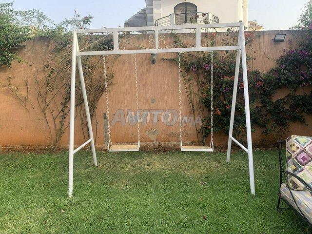 Balançoire a vendre - 3