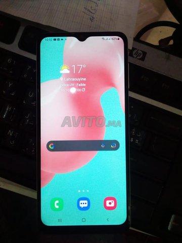 Samsung A12 128 4Go - 1