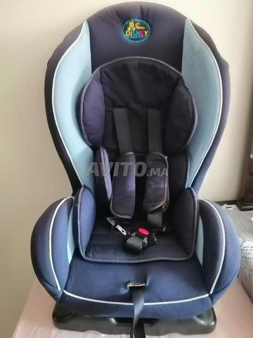 Chaise d'enfant   - 1