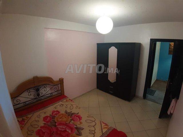 location appartement mediouna  - 2