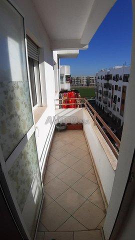 location appartement mediouna  - 4