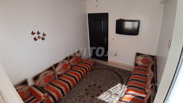 location appartement mediouna  - 5