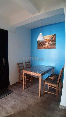 location appartement mediouna  - 7