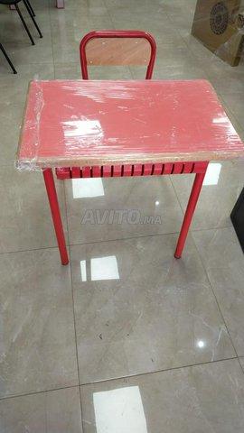 Mobilier de bureau et mobilier scolaire - 1