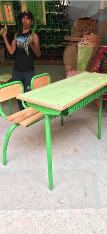 Mobilier de bureau et mobilier scolaire - 2