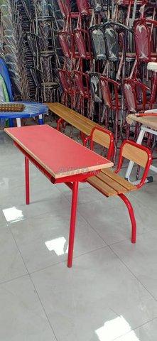 Mobilier de bureau et mobilier scolaire - 3