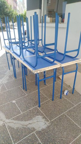 Mobilier de bureau et mobilier scolaire - 4