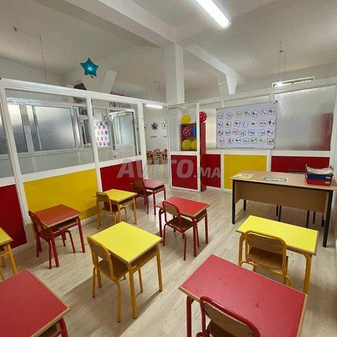 Mobilier de bureau et mobilier scolaire - 5