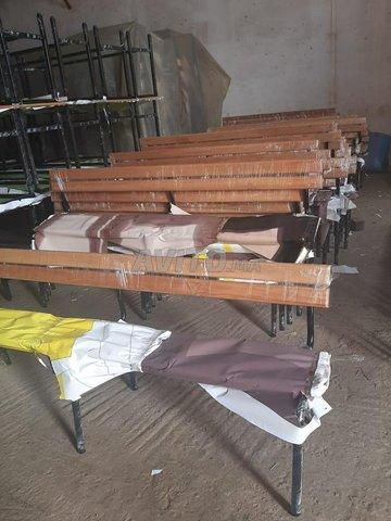 Mobilier de bureau et mobilier scolaire - 7