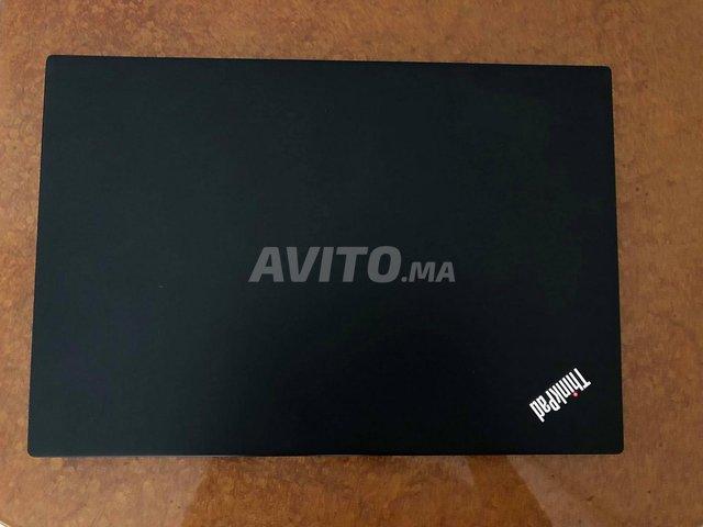 Lenovo Thinkpad T480s - 2
