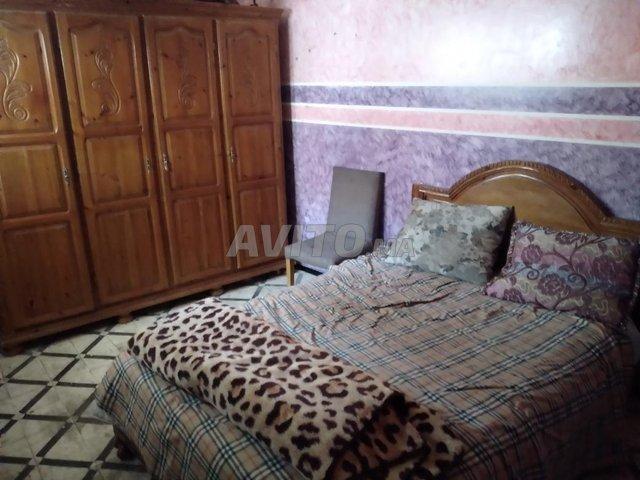 appartement à louer par nuitée  - 1