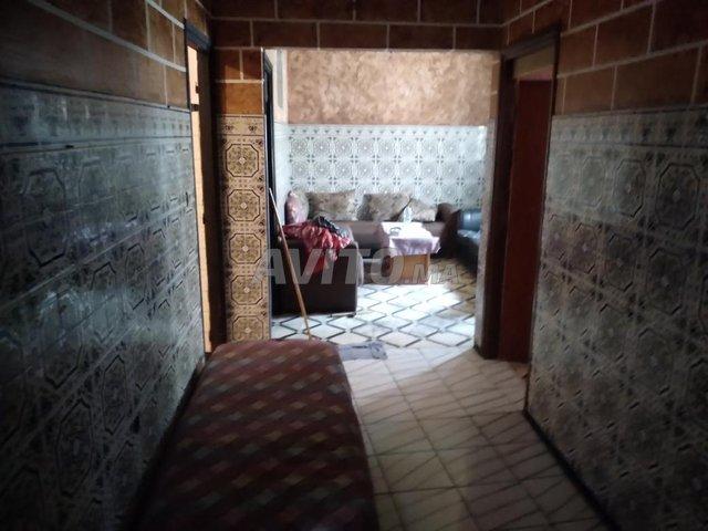 appartement à louer par nuitée  - 2