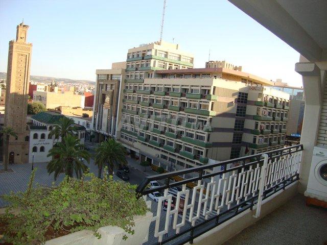 Appartement meublé au centre ville - 1