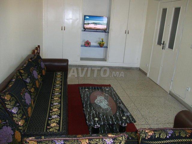 Appartement meublé au centre ville - 3