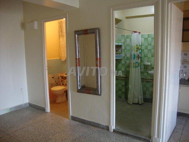 Appartement meublé au centre ville - 4