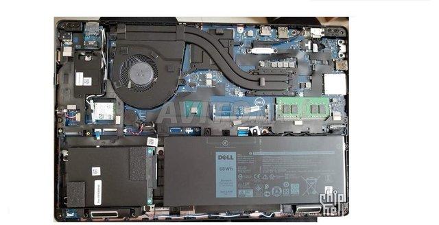 Batterie Dell Latitude & Precision  4 Cel Neuf - 1