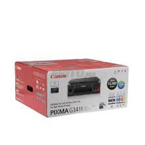 Imprimante Canon PIXMA G3411 multifonction - 2