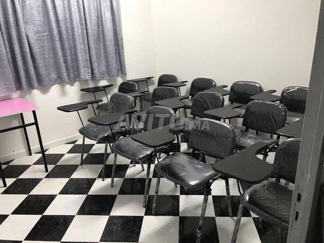 chaise écritoire plusieurs modèles - 4