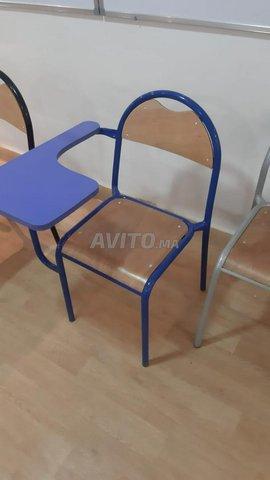 chaise écritoire plusieurs modèles - 6