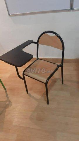 chaise écritoire plusieurs modèles - 7