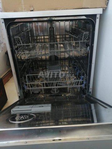 lave-vaisselle LG  - 4