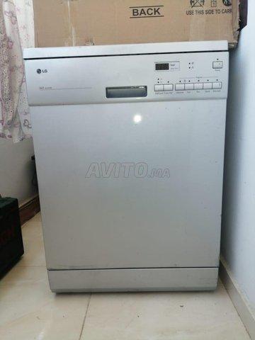 lave-vaisselle LG  - 1