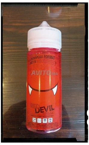 Red DEVIL 90ml - 2
