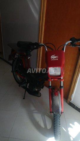 Moto 103 SP - 1