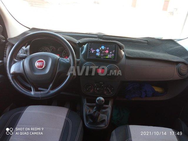 Fiat FIORINO - 2