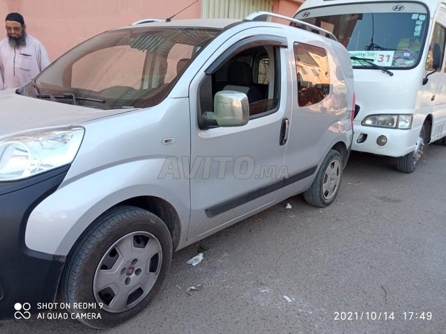 Fiat FIORINO - 3