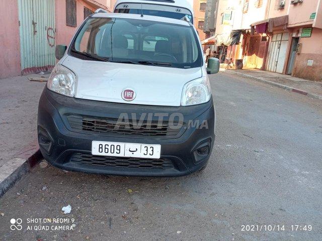 Fiat FIORINO - 5