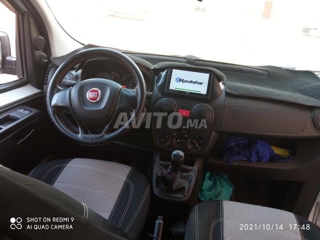 Fiat FIORINO - 8