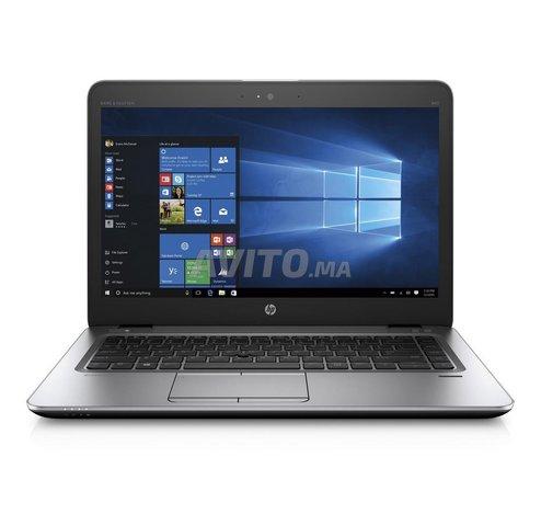 LOT PC PORTABLE HP 840 6 EME GENERATION - 4