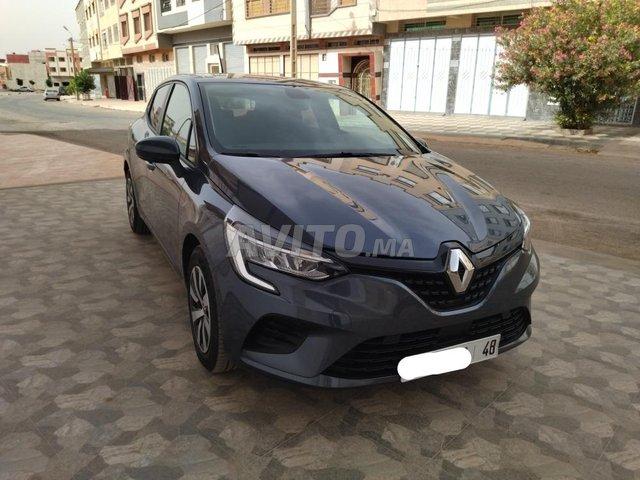 Renault Clio 5 Diesel - 1