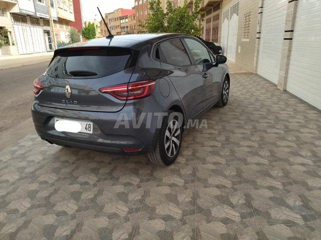 Renault Clio 5 Diesel - 2