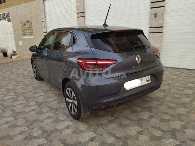 Renault Clio 5 Diesel - 3