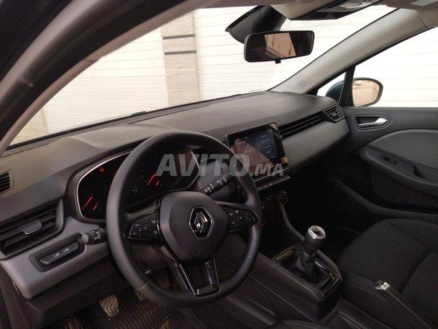 Renault Clio 5 Diesel - 4