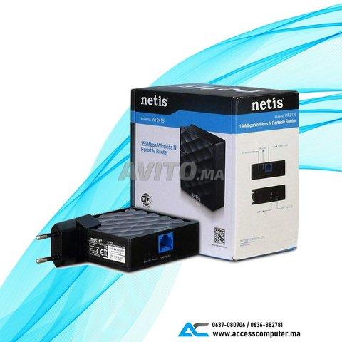 Netis WF2416  range Extender - 1