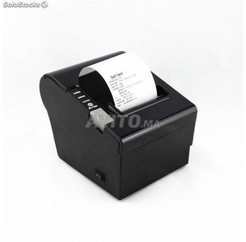 promo des imprimante a ticket epson - 1