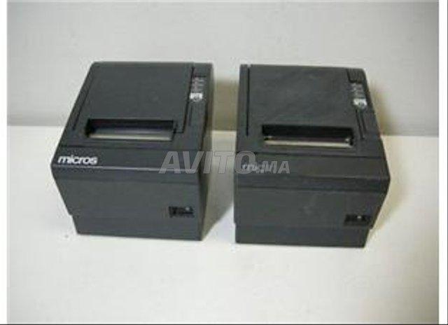 promo des imprimante a ticket epson - 2