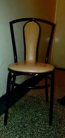 30 كرسي للبيع  - 1