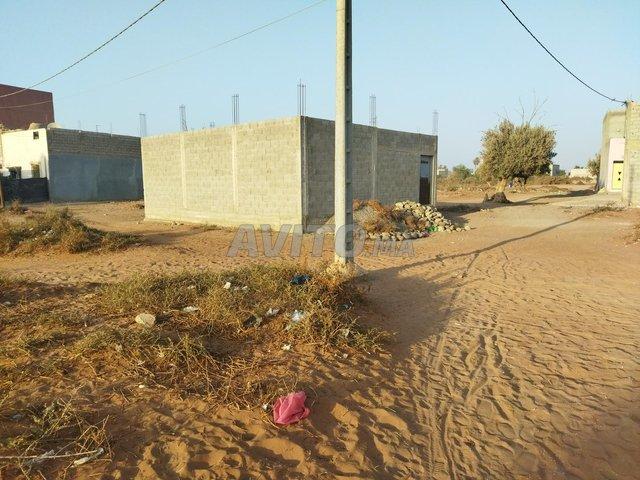 Terrain et ferme en Vente à Taroudant - 1