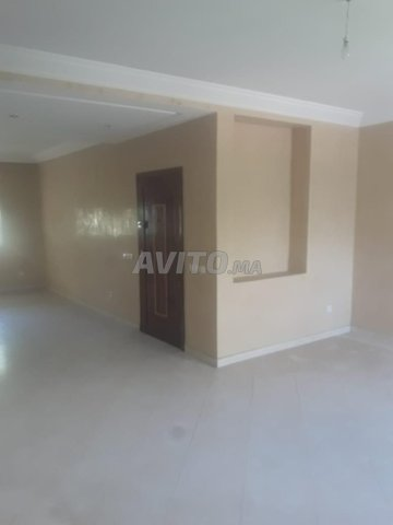 appartement 125 m a oulad mtaa  - 2