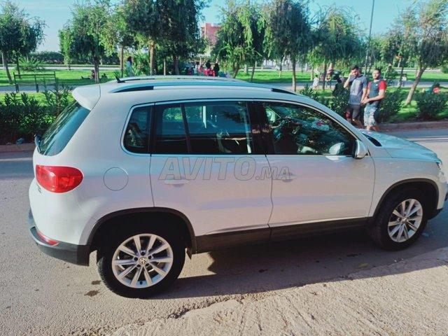 Volkswagen Tiguan  - 2