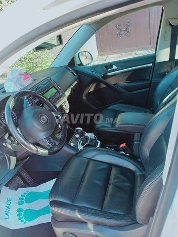 Volkswagen Tiguan  - 3