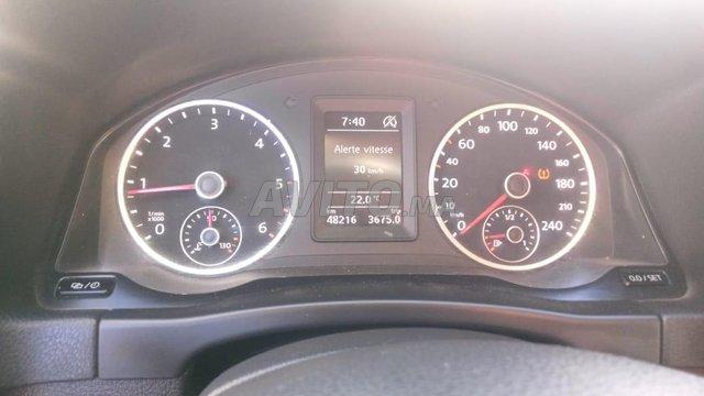 Volkswagen Tiguan  - 4
