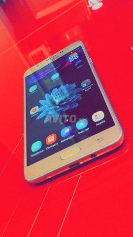 Samsunge galaxi j7 6 . Gold ba9i n9i dial charika - 3