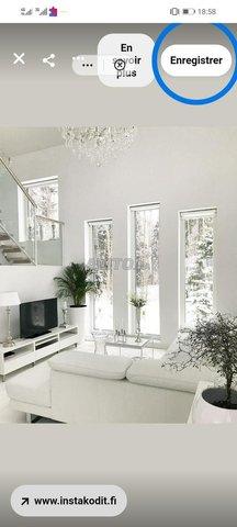 villa de luxe - 2